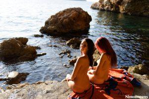 Flashback to Ibiza